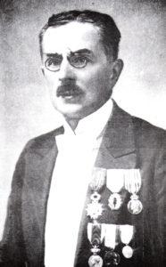 Josef Rössler-Ořovský